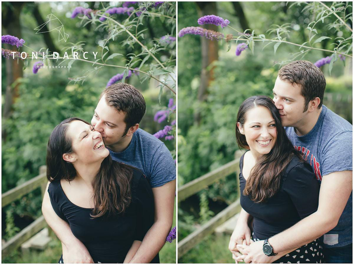 Pre wedding shoot in Whalley