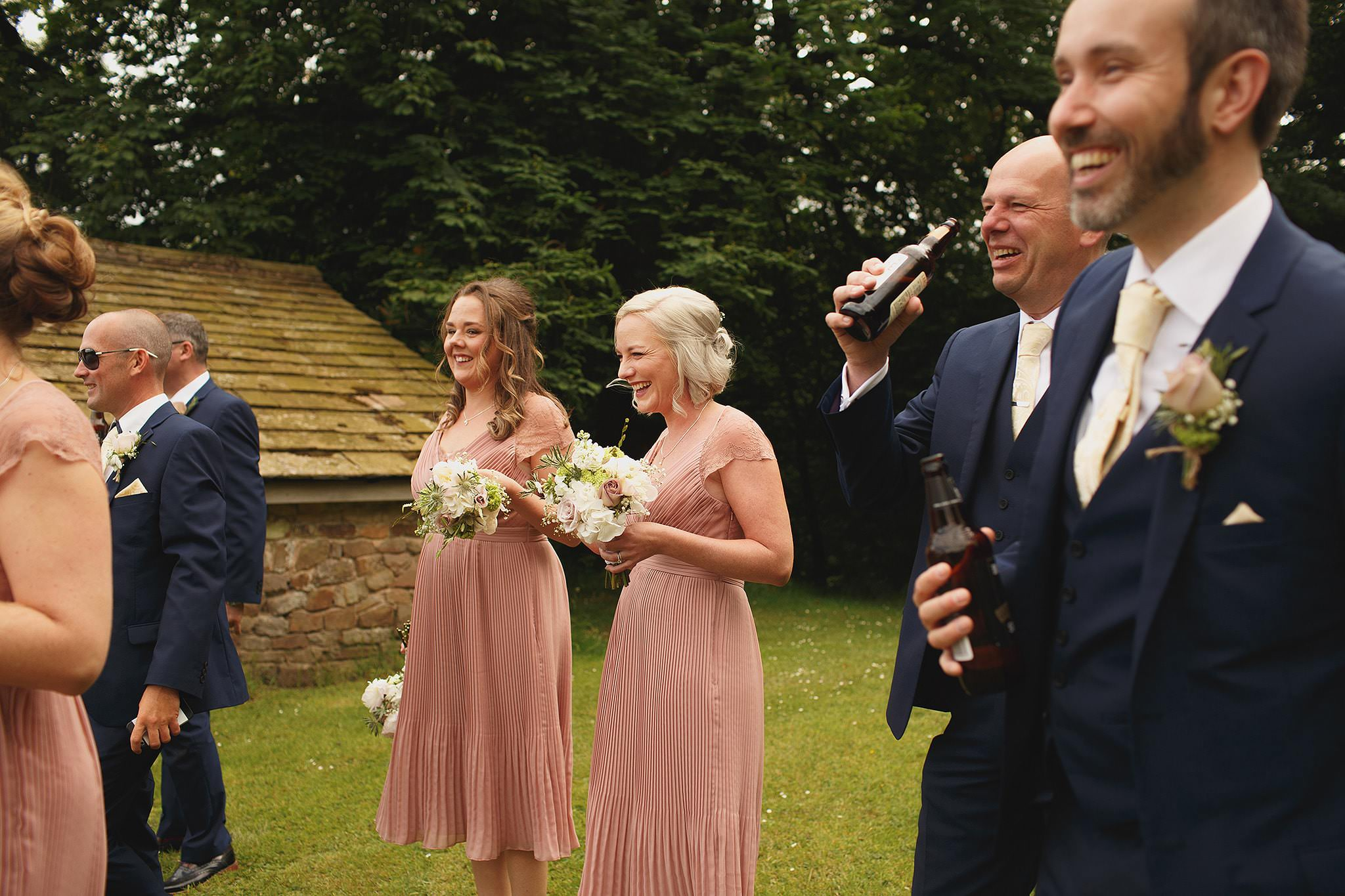 Wedding ideas by Browsholme Hall Wedding Photographer Toni Darcy.