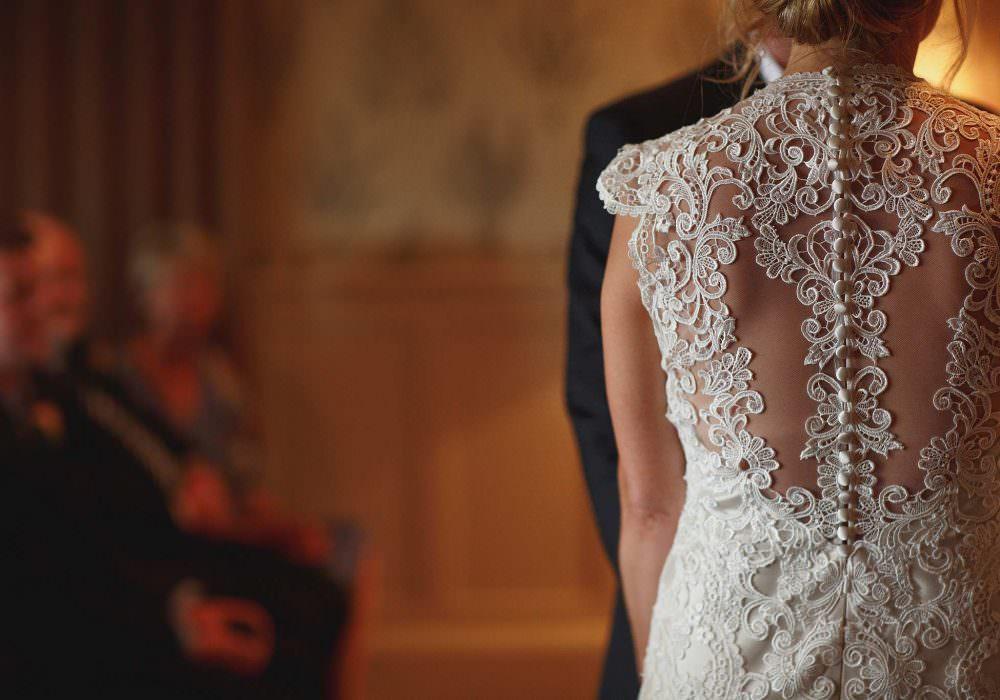 Great John Street Hotel Wedding Photographer - Elisa + Mick.
