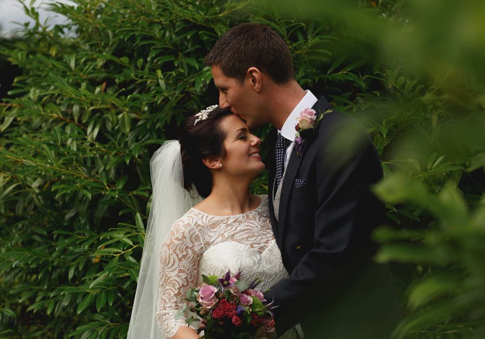 Colshaw Hall Wedding Photographs - Lizzy + Toby.