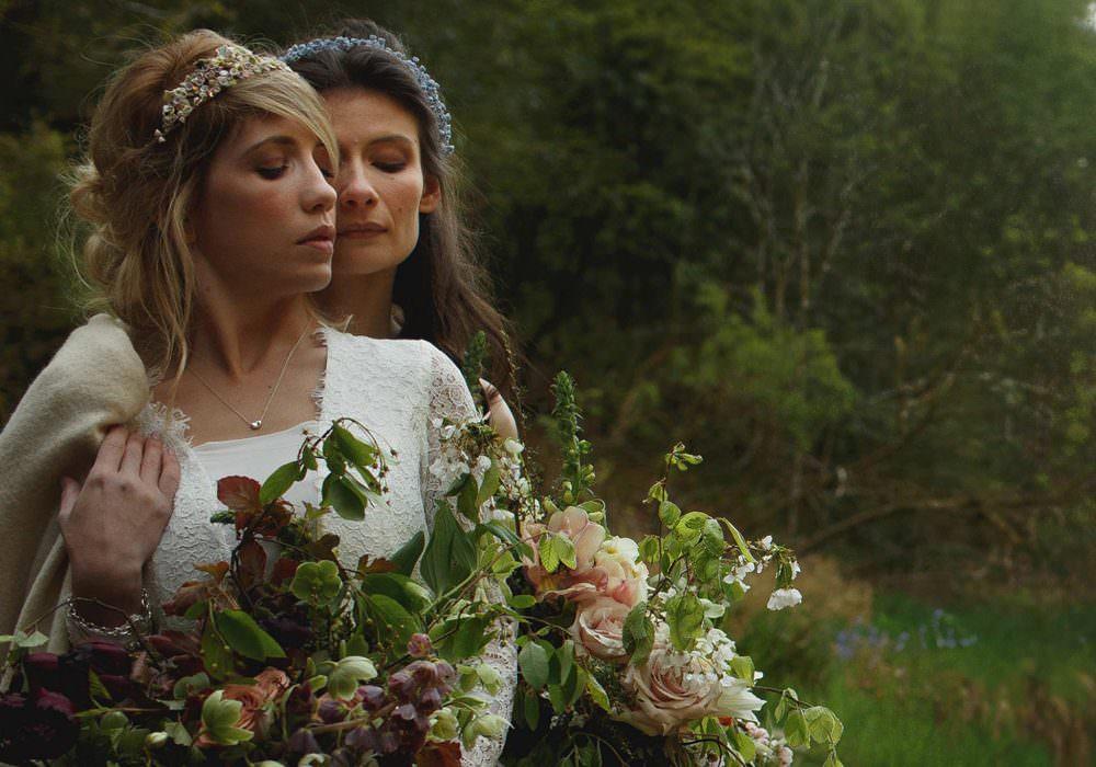 Hardcastle Crags Wedding Photography.