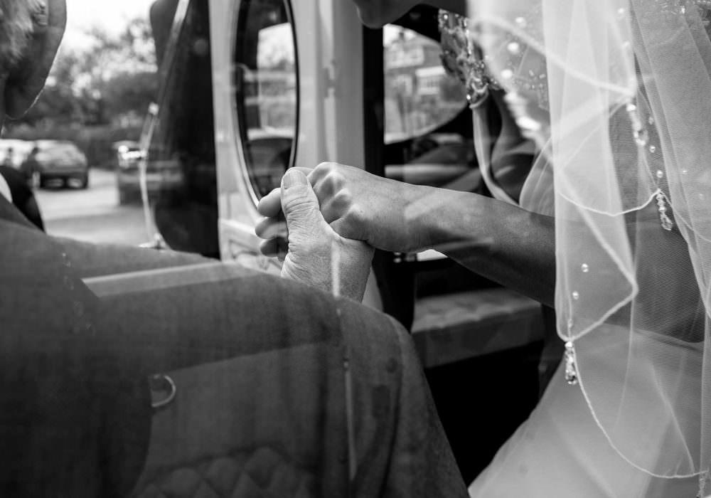 Thornton Manor Wedding Photographer - Sinead + Sean.