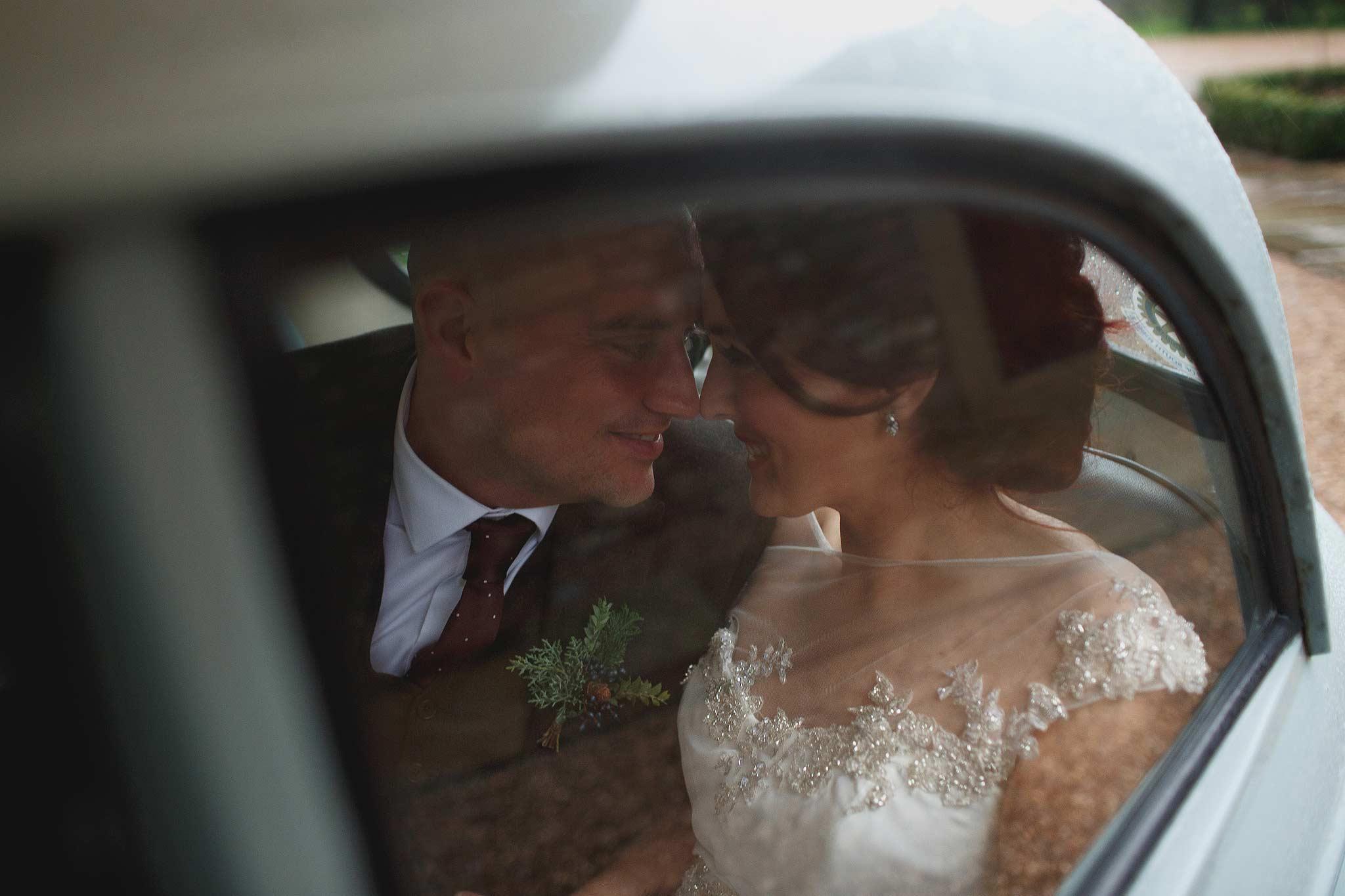 Browsholme Hall wedding photographs