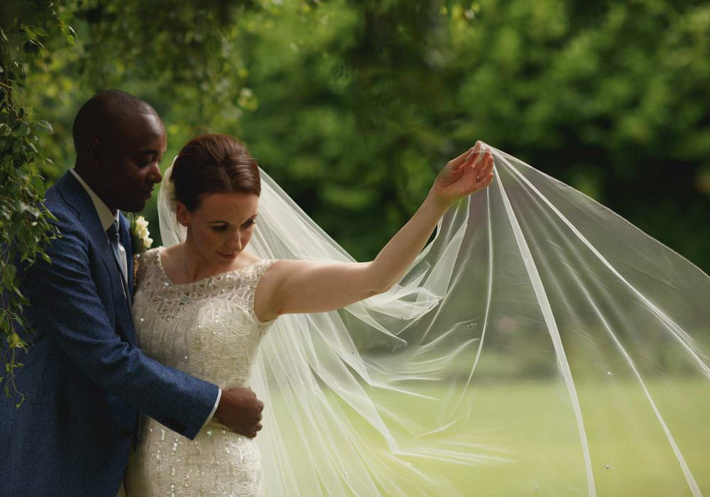 Statham Lodge Wedding Photography - Sarah + Herman.