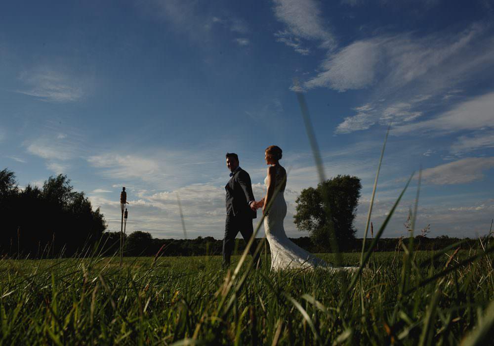 Teepee Wedding Photography - Sarah + Gavin