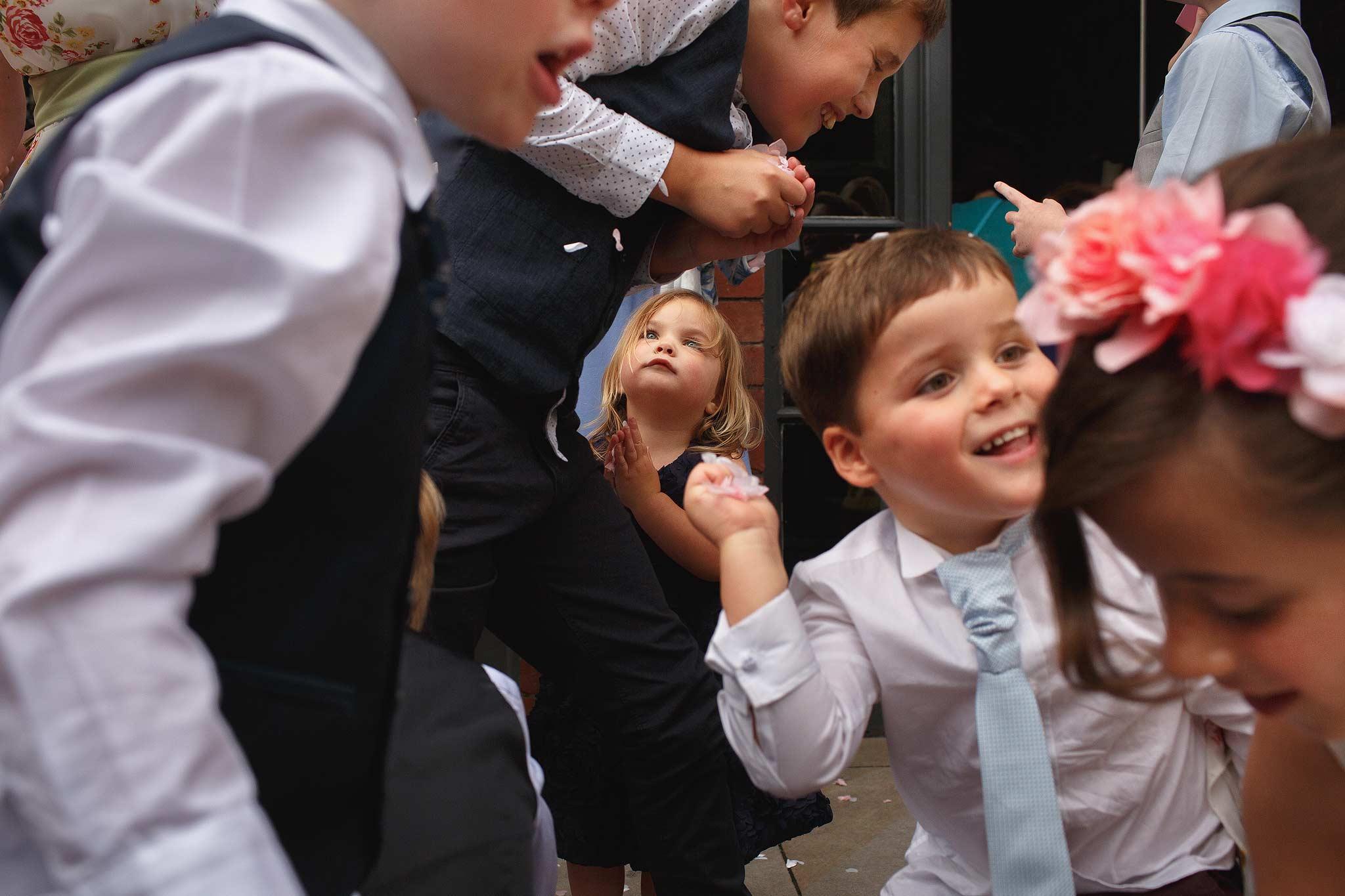 Wedding Inspiration – Confetti