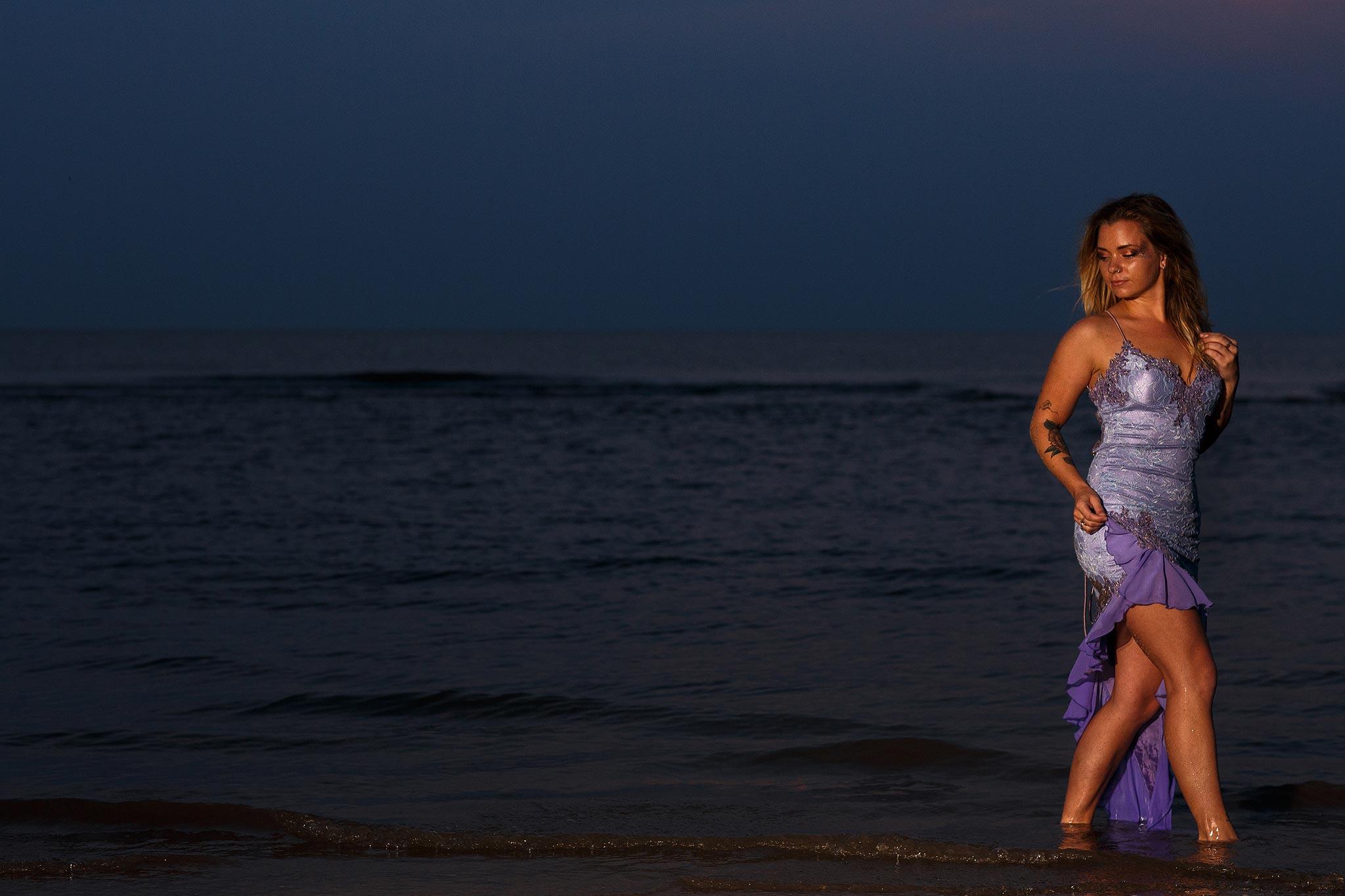 Alternative wedding dress ideas for beach wedding
