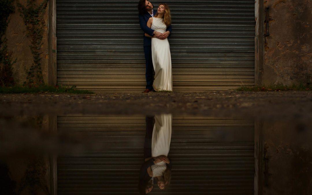 Wedding photography training in Lancashire