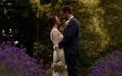 Grays Court York Wedding Photography