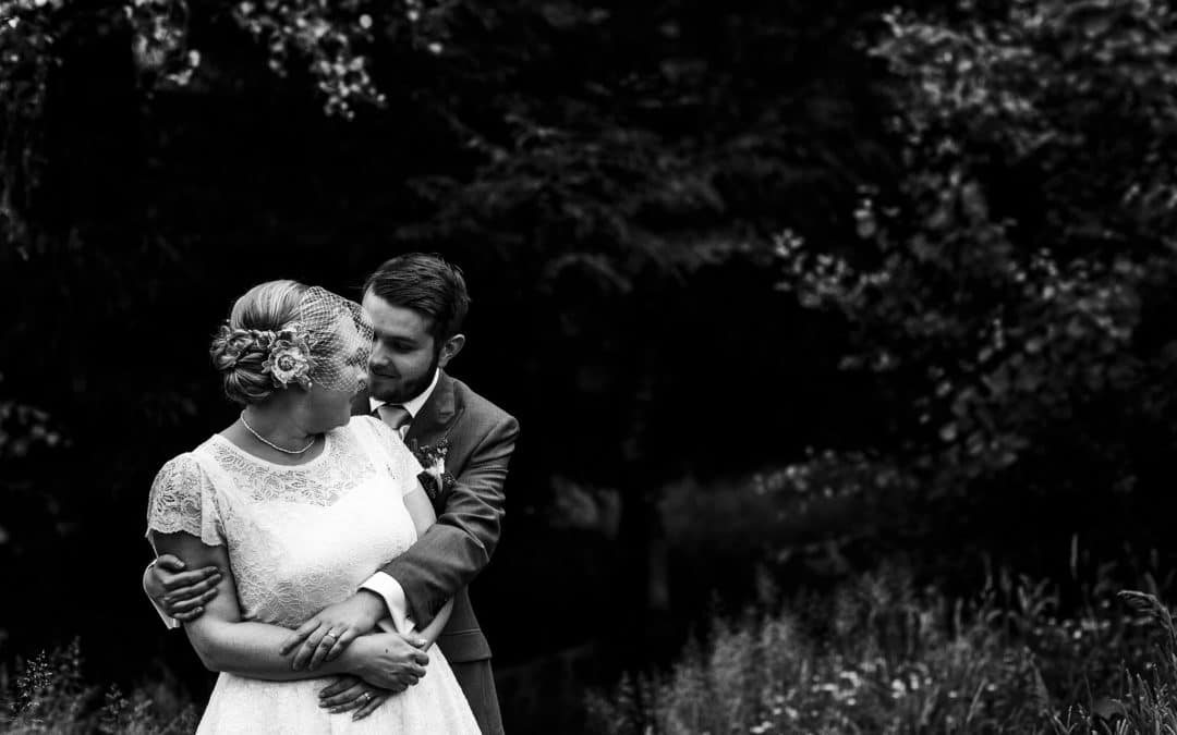 Oak Tree of Peover Wedding Photography