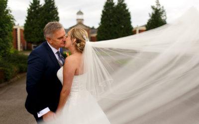 Mercure Haydock Wedding Photography