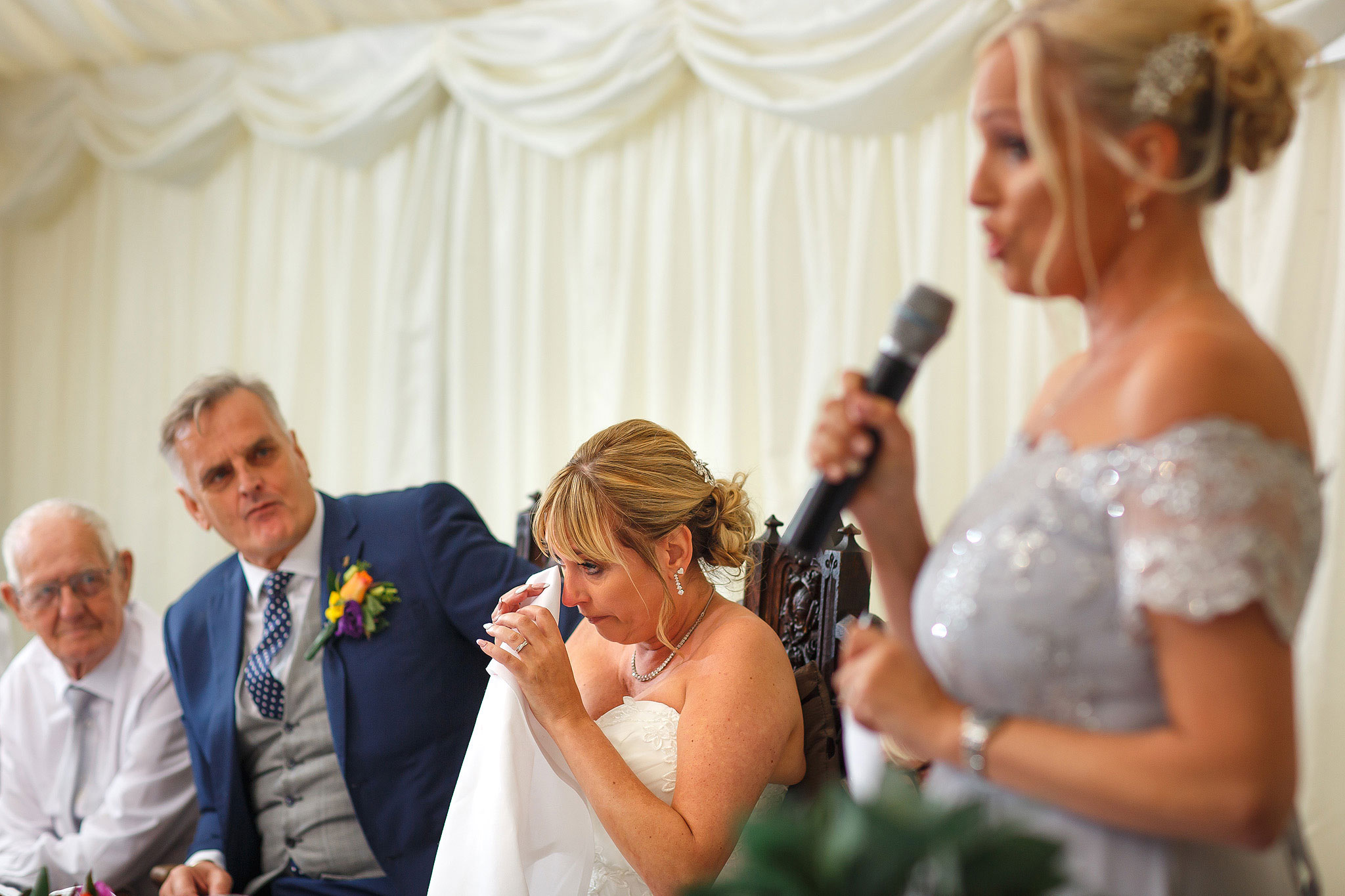 Mercure Haydock Hotel Wedding Photography
