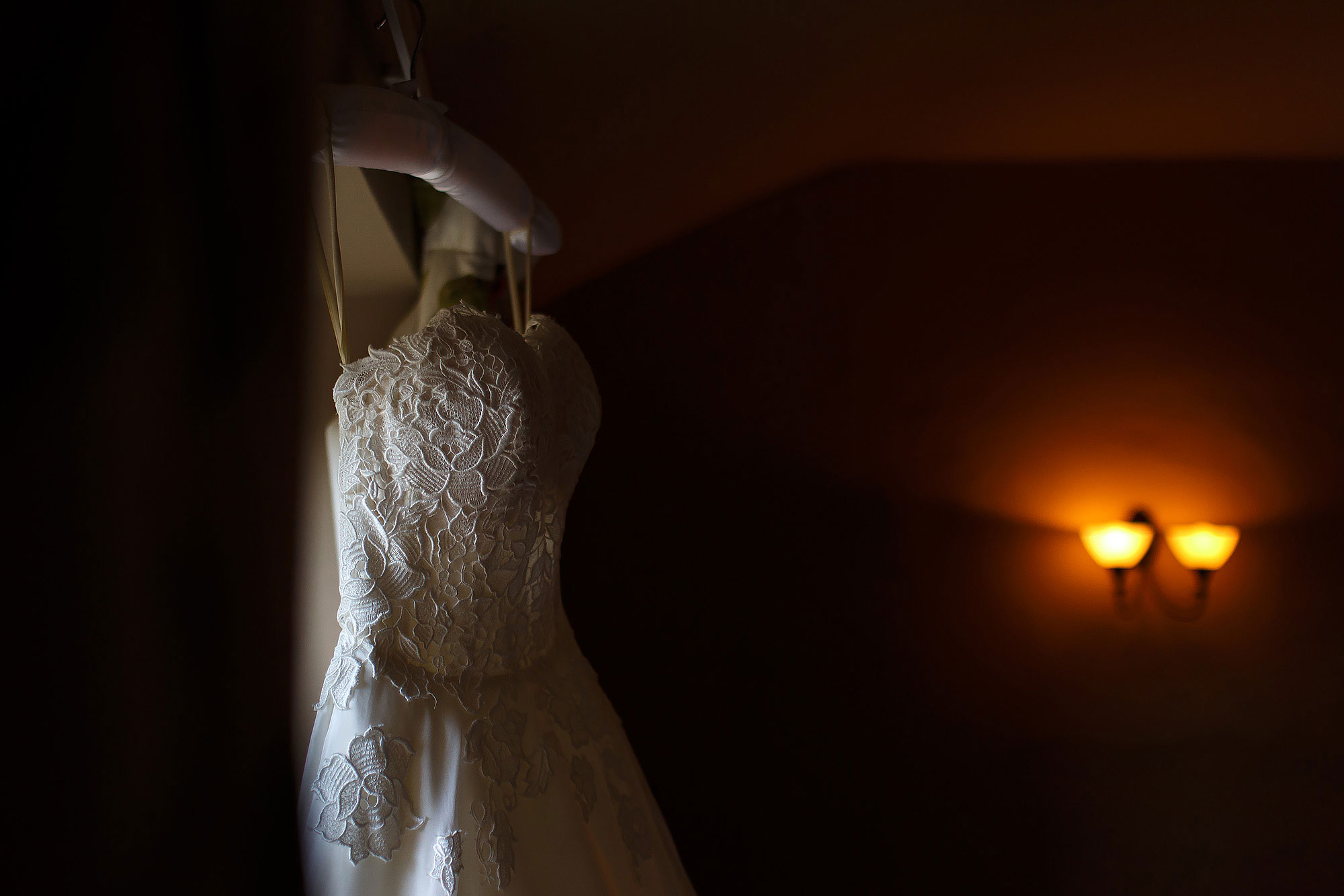| Browsholme Hall Wedding Photography