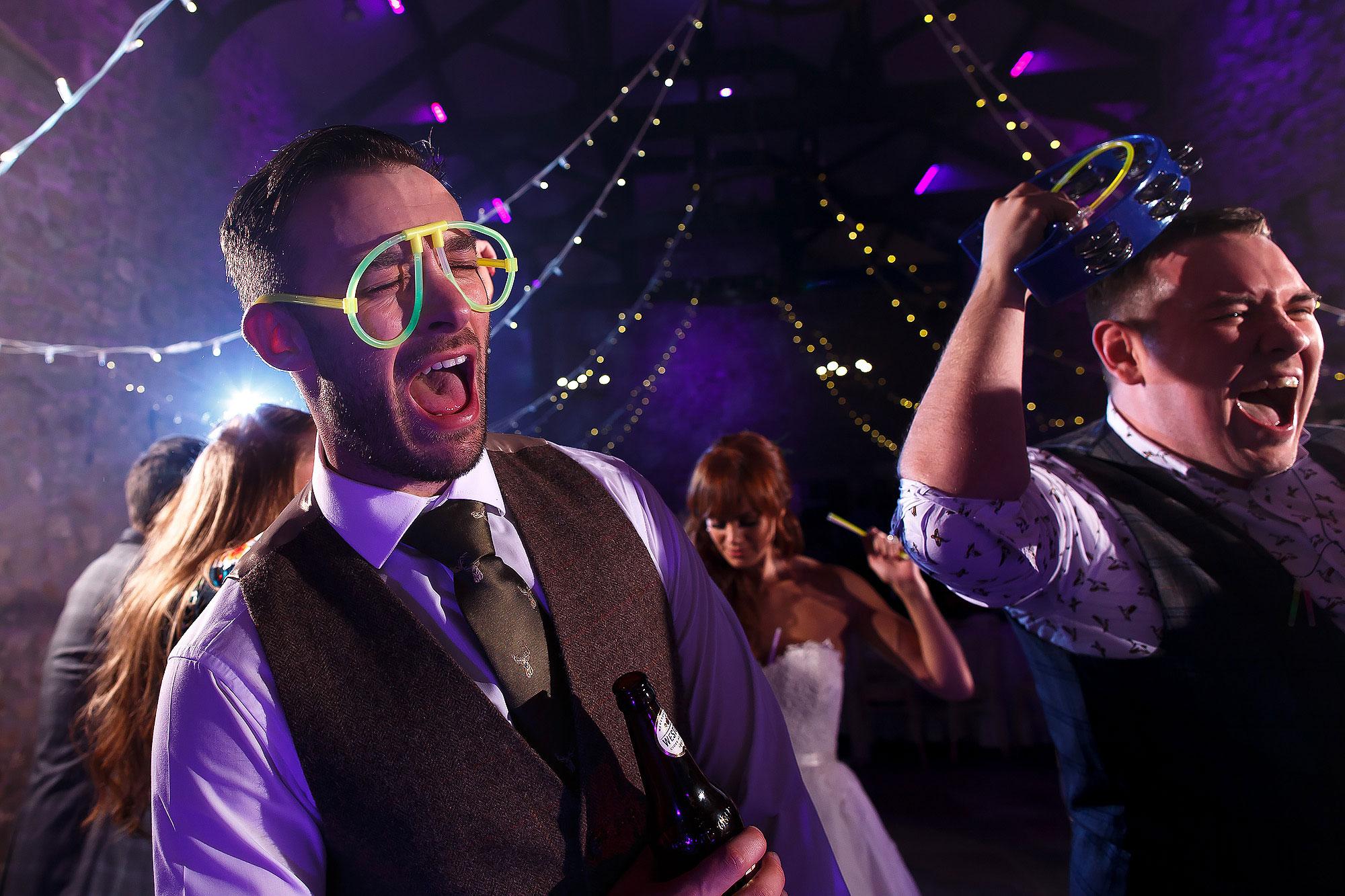 | Browsholme Hall Wedding Photography