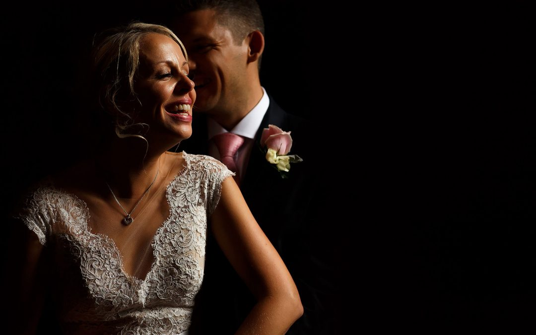 Summer wedding at Peckforton Castle