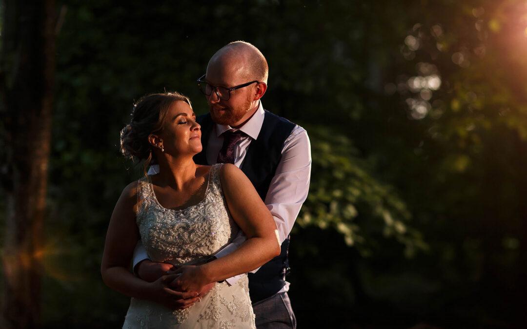 Clitheroe Castle Wedding Photography